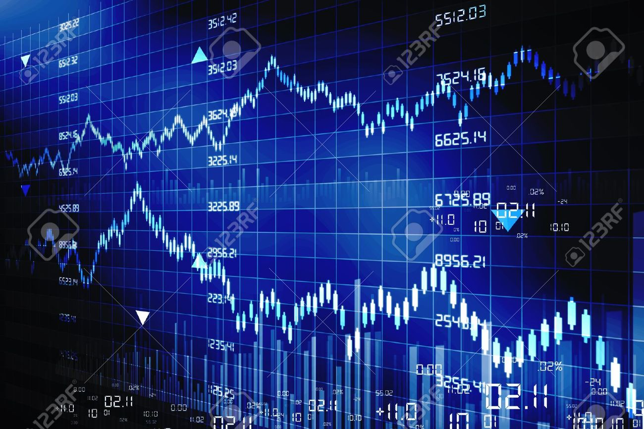 14498884 stock market graphs - Choosing Currency Is Simple