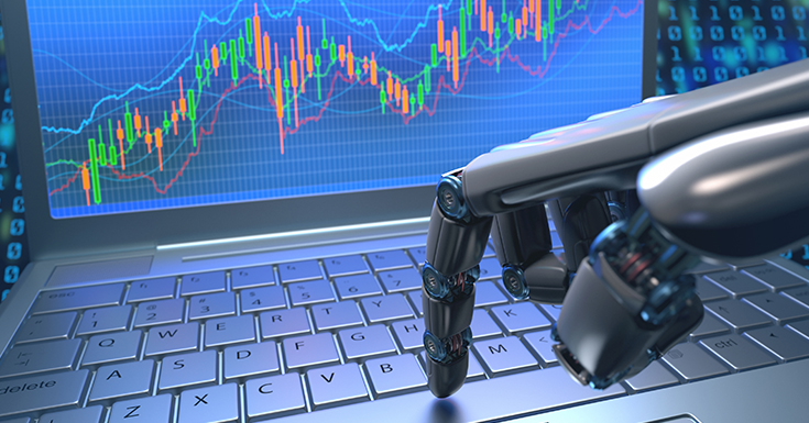 forex trading robots - The Importance of Analysis for Oil
